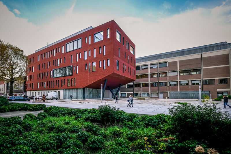 Project Sint Lucas 1
