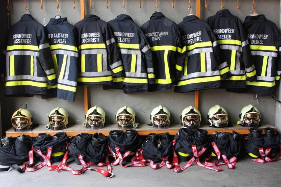 Project Brandweerzone Centrum 2